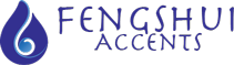 Feng Shui Cures & Decor Accents Logo